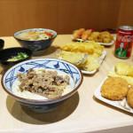 美食/餐廳/異國料理/日式料理【丸亀製麵】誠品松菸店