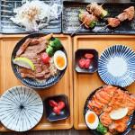 美食/餐廳/異國料理/日式料理大河屋-夢時代店