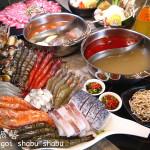 美食/餐廳/火鍋/涮涮鍋食鍋藝