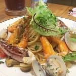 美食/餐廳/異國料理/義式料理解憂好食商行