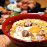 美食/餐廳/異國料理/日式料理鳥開親子丼 林口三井店