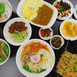 美食/餐廳/中式料理/台菜嫚饗麵食館