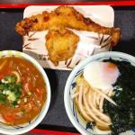 美食/餐廳/異國料理/日式料理丸龜製麵(內壢家樂福店)