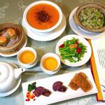 美食/餐廳/中式料理台糖長榮酒店-長園中餐廳