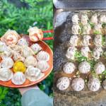 美食/餐廳/中式料理/中式早餐、宵夜邵師傅薄皮生煎湯包