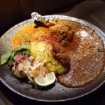 美食/餐廳/異國料理/日式料理大阪香料咖哩  osakaspicecurry