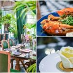 美食/餐廳/異國料理/泰式料理Thaï.J 泰式料理