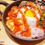 美食/餐廳/異國料理/韓式料理北村豆腐家  內湖 citylink