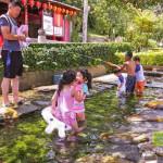 休閒旅遊/景點/古蹟寺廟石母娘娘浣衣池