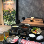 美食/餐廳/火鍋/火鍋其他饌吉食亦風味鍋物