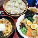 美食/餐廳/異國料理/日式料理御麵屋拉麵-彰美店