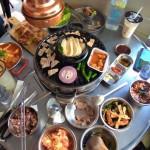 美食/餐廳/異國料理/韓式料理大囍門-燒肉韓食
