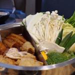 美食/餐廳/火鍋/涮涮鍋拾天日式涮涮鍋