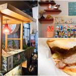 美食/餐廳/異國料理/異國料理其他Oops 古巴三明治