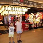 美食/餐廳/餐廳燒烤/燒肉【台中港三井outlet美食推薦】東京和牛燒肉-麻布十番祭亭。