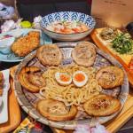 美食/餐廳/異國料理/日式料理初八拉麵民雄店