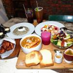 美食/餐廳/異國料理/義式料理松果院子 Restaurant Pinecone