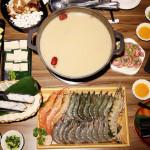 美食/餐廳/火鍋/火鍋其他李私房鍋物胡椒豬肚雞鍋