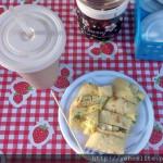 美食/餐廳/中式料理/中式早餐、宵夜古早味現作手工蛋餅