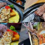 美食/餐廳/餐廳燒烤/鐵板燒鬥牛士牛排食堂