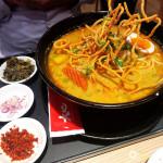 美食/餐廳/異國料理/泰式料理大心新泰式麵食 - 中和建一店