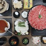 美食/餐廳/火鍋/涮涮鍋初嘛超市鍋物-文心店