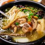 美食/餐廳/異國料理/韓式料理朝鮮味韓式料理三重店