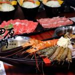 美食/餐廳/火鍋/涮涮鍋田原鍋日式涮涮鍋-三重分店