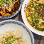 美食/餐廳/中式料理/麵食點心功夫豬私廚好麵餐廳