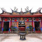 休閒旅遊/景點/古蹟寺廟藍田書院