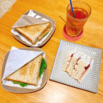 美食/餐廳/速食/早餐速食店暖適Warm house