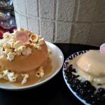 美食/餐廳/飲料、甜品/飲料、甜品其他貪甜•舒芙蕾鬆餅