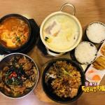 美食/餐廳/異國料理/韓式料理韓味家