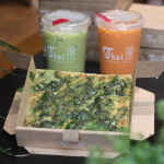 美食/餐廳/飲料、甜品/飲料、甜品其他Thai煎香蕉煎餅專賣店