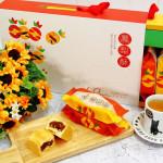 美食/攤販/甜點、糕餅享食生活土鳳梨酥禮盒