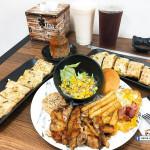 美食/餐廳/異國料理/美式料理找倉手工蛋餅早午餐店