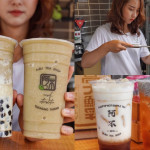 美食/餐廳/飲料、甜品/飲料、甜品其他阿不綠豆沙專賣A-BU Tea