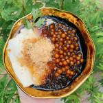 美食/餐廳/飲料、甜品/剉冰、豆花白水豆花-永康店