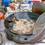 美食/攤販/台式小吃省躬國小無名脆肉攤