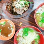美食/攤販/台式小吃品味香麵攤
