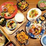 美食/餐廳/異國料理/日式料理羽笠食事酒場