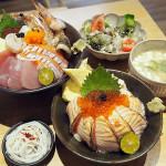 美食/餐廳/異國料理/日式料理味熟 Mijuku