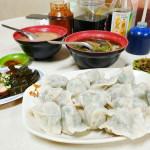 美食/攤販/台式小吃老牌山東水餃牛肉麵
