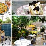 美食/餐廳/異國料理/異國料理其他JAI宅 台北西門店