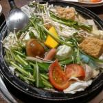 美食/餐廳/火鍋旺角石頭火鍋