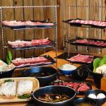 美食/餐廳/火鍋肉山精肉