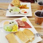 美食/餐廳/速食/早餐速食店墨爾彰化自強店