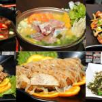 美食/餐廳/中式料理/熱炒、快炒夏味鮮私房料理