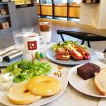 美食/餐廳/咖啡、茶/咖啡館BOSKE Bakery Cafe 咖啡麵包坊 台中店