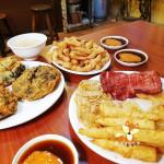 美食/攤販/台式小吃小時光炸粿